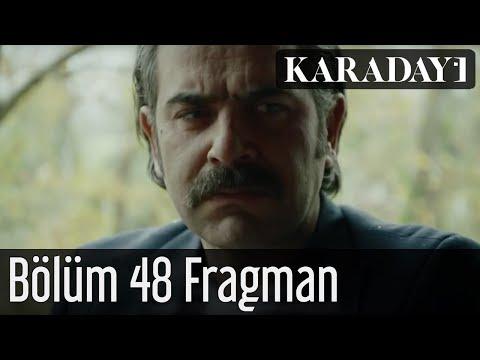 Karadayı - Karadayı 48. Bölüm Fragmanı