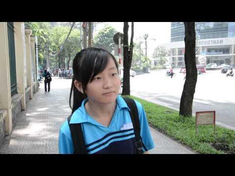 ANOMALOUS - Bui Thi Xuan MV Competition 2014