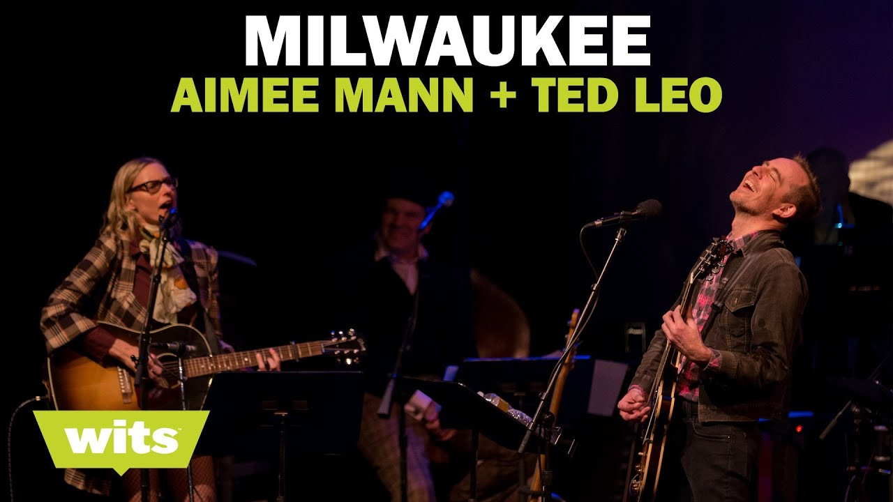Aimee mann dating ted leo