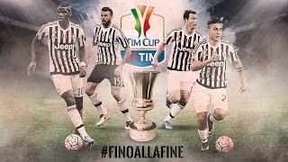 Milan-Juve, Finale di Coppa Italia: duello all'Olimpico - Milan vs Juventus: the final duel