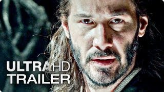 47 RONIN Offizieller Trailer Deutsch German 2014 Keanu