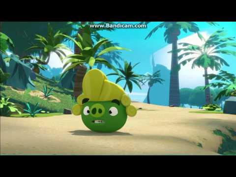 Angry Birds Stella 7 - Sila prasaťa