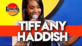 Tiffany Haddish - A Certain Noise (Stand Up Comedy)