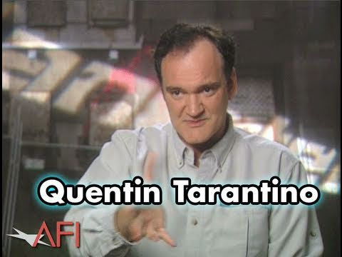 Quentin Tarantino On Being Named To AFI 10 Top 10 List