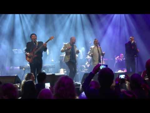 Fruko y Sus Tesos - El Preso (En vivo Latin Dance Night Groningen 2016)