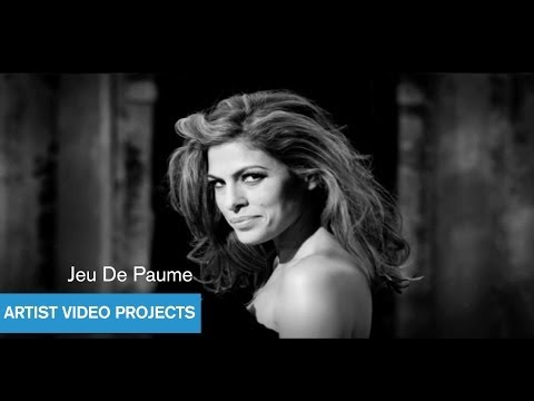 Jeu De Paume, Je t'aime! - Cinema Vezzoli - Artist Video Projects - MOCAtv