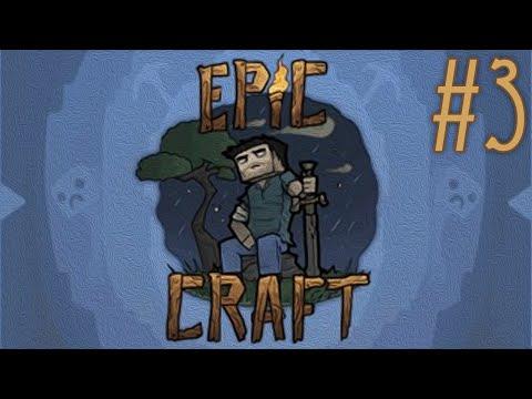 EPiCCRAFT - EP.3: XÂY DỰNG LÒ NUNG D:
