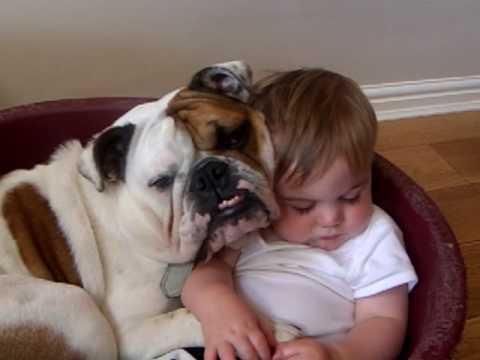 Ljubav od malena