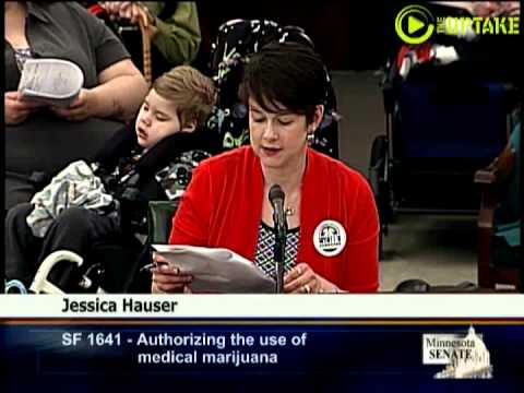 Medical Marijuana Bill Remains Alive In Minnesota Legislature