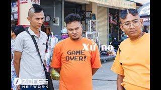 Vinh Rêu FAP TV Lầy Lội Chống Chọi Đạo Diễn Huỳnh Phương | Hài Mới 2018