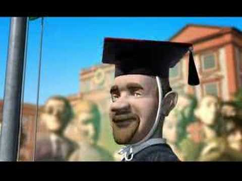 Campus  - Trailer