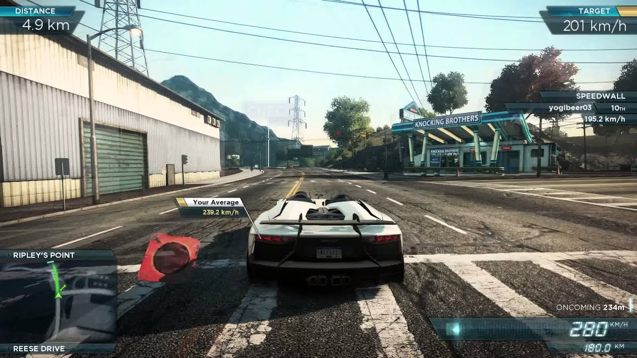 nfs most wanted 2012 ultimate speed pack dlc 1080p youtube. Black Bedroom Furniture Sets. Home Design Ideas