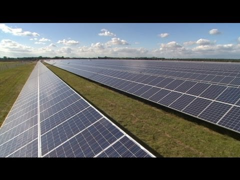 euronews futuris - Green energy: tomorrow's reality