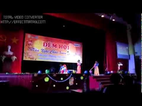 Hài kịch Tấm Cám - Hội thi văn nghệ KTX ĐH Ngân hàng TPHCM