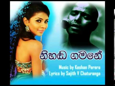 Nihanda Gamane   Bachi Susan ft  Shanika Madumali from ELAKIRI COM Original Audio) (360p)
