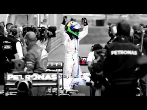 Felipe Massa team radio after Qualifying in Austria 2014