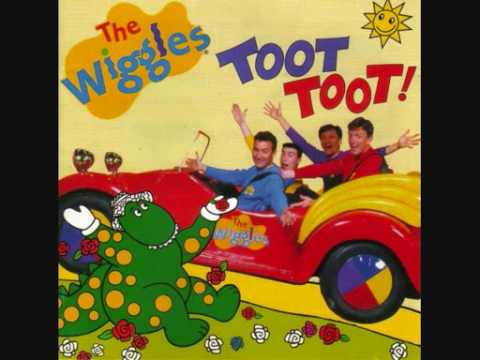 The Wiggles - Zardo Zap