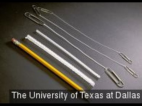 Researchers Make Artificial Muscle From Fishing Line