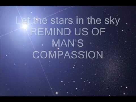 God Bless Us Everyone w/ Lyrics (A Christmas Carol, The Musical) - YouTube