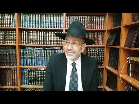 Transmettre une Torah de lumiere  Pour la reussite de Laurence Stioui et toute sa famille Partie 1