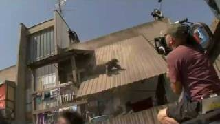 Banlieue 13 Ultimatum Tournage Episode 6 (District 13