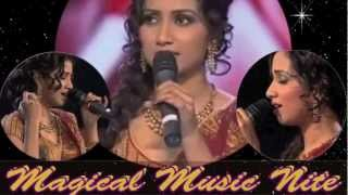 SHREYA GHOSHAL USA LIVE CONCERT- MYSTICAL MUSIC JOURNEY