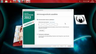 Kaspersky Internet Security 2013 Free Keys German