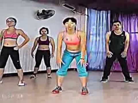 Giảm cân hiệu quả - bài tập thể dục - khởi động đúng cách