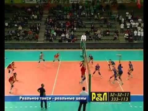 Одесса-Спорт представляет... Выпуск №43_26.12.11
