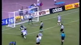 28/07/1995 - Amichevole - Juventus-Sporting Lisbona 0-1