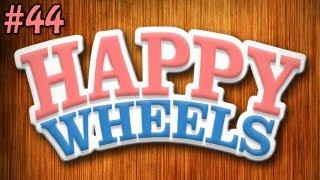 MAKE JERRY PROUD! (Happy Wheels Ep. 44)