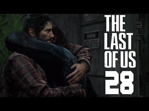Joel's Bruder! - Let's Play The Last of Us [GERMAN] #028