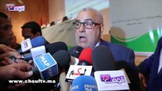 بالفيديو..  أول رد لبنكيران على الإضراب الوطني       خارج البلاطو