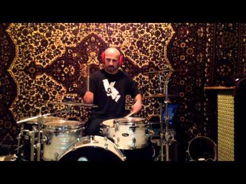 Ignite drum cover