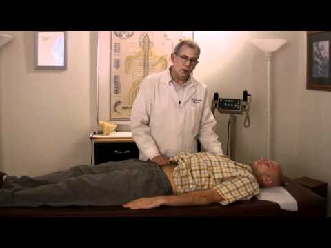 Stomache Ache and Gas Relief Technique
