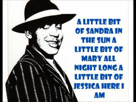 Lou Bega- Mambo Number 5 (With lyrics)