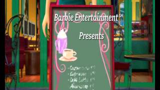 Barbie Princess Charm School 2011 480p DVDRip XviD Hindi