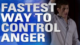 Control Anger The Fastest, Easiest Way To Control Anger