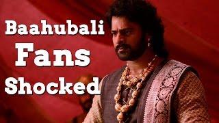 Baahubali Show Ticket Rates Shocking Fans