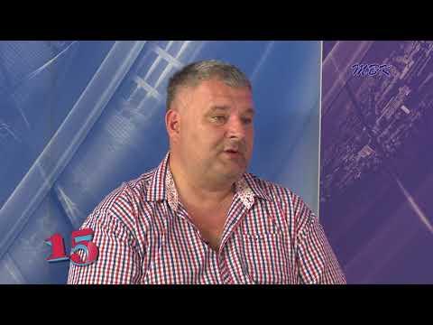 Программа «15»  В Управлении ЖКХ Бердска новый директор