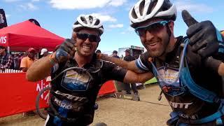 Bikers Rio Pardo | Vídeos | 8 dias em 8 minutos da Cape Epic 2018
