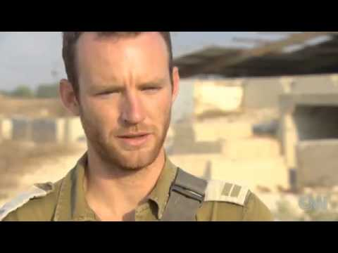 Psalm 83 : Israeli War Games preparing for war with Hezbollah in Lebanon (Jul 30, 2013)