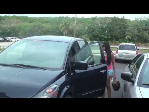 MOCHA USON: Driving in Guam
