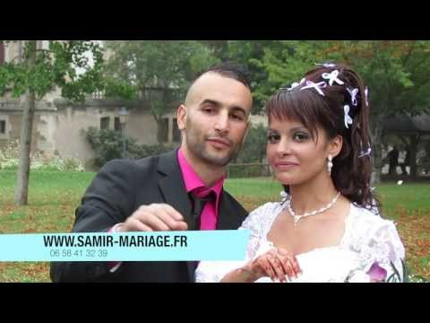 MARIAGE ALGERIEN - SAMIR MARIAGE (Béziers)