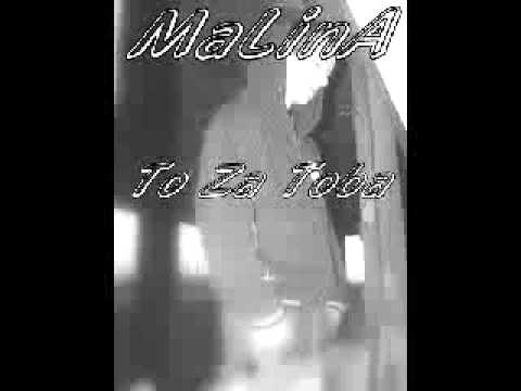 MaLinA-To Za Tobą.WMV