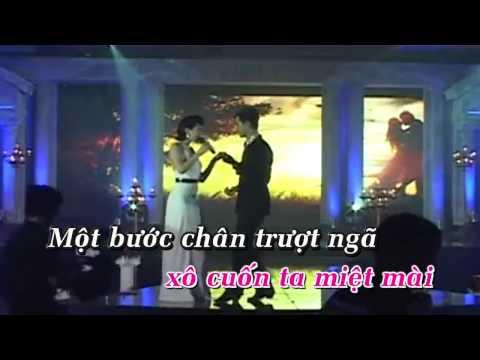 Để nhớ một thời ta đã yêu karaoke - Lệ Quyên (DEMO)