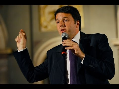 Matteo Renzi to be Italy's Youngest Ever Prime Minister