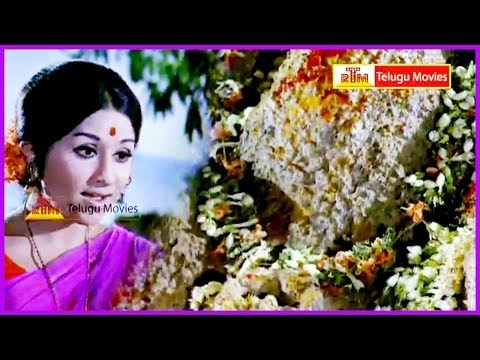 Nomu - Telugu Full Length Movie - Part - 1 - Ramakrishna,Chandrakala