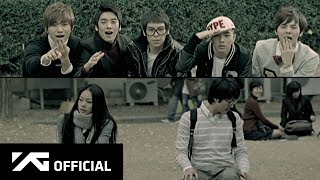 Big Bang - Last farewell