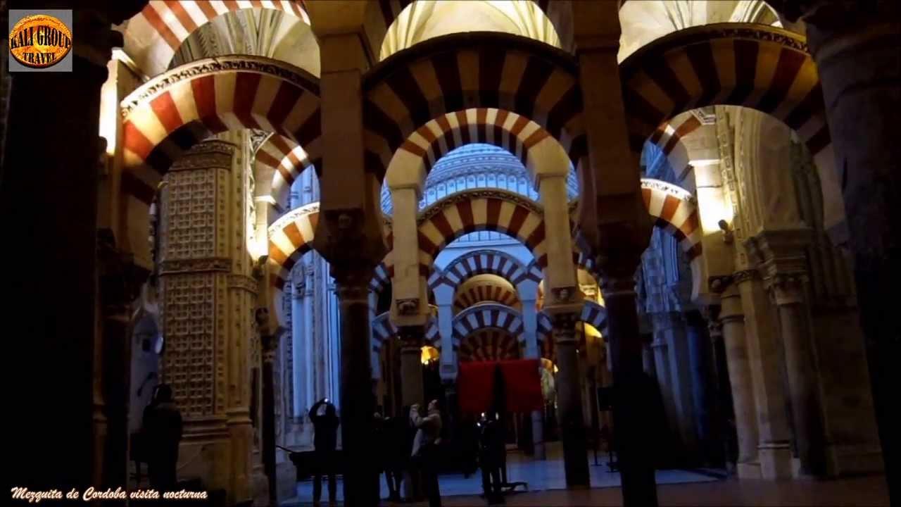 Mezquita de cordoba visita nocturna hd cordoba mosque - Visita nocturna mezquita de cordoba ...